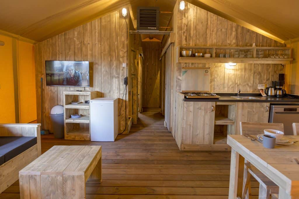 Safari Lodge XL