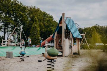 Speeltuin camping Italiaanse Meren Winterswijk